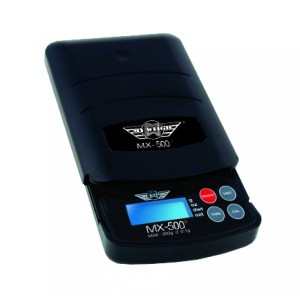 MyWeigh MX-500SE do 500g/0,1g