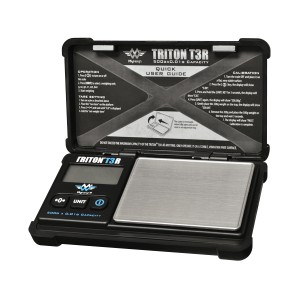 MyWeigh Triton T3R do 500g/0,01g