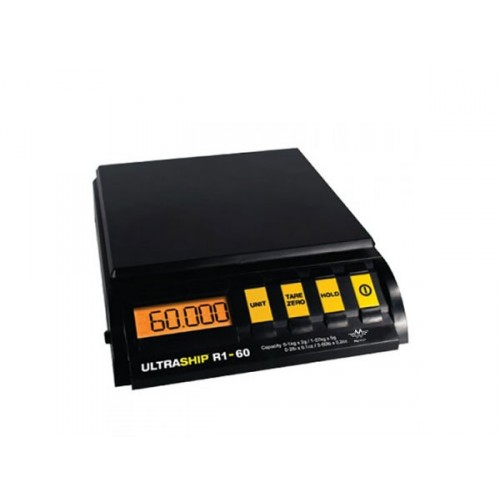 MyWeigh ULTRASHIP R1 60